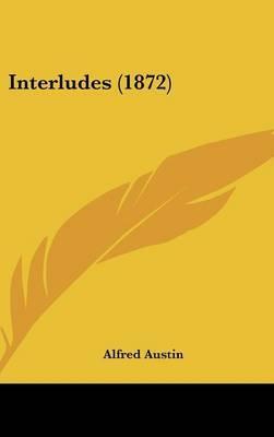 Interludes (1872)