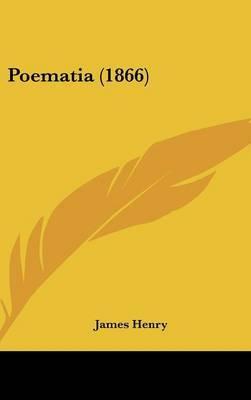 Poematia (1866)