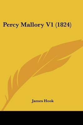 Percy Mallory V1 (1824)