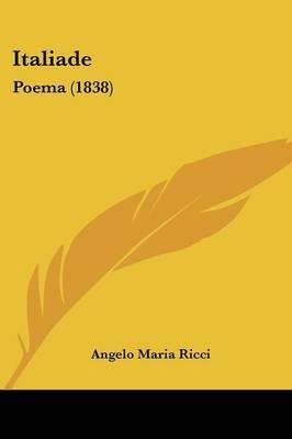 Italiade: Poema (1838)