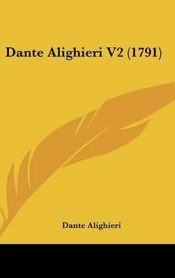 Dante Alighieri V2 (1791)
