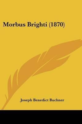 Morbus Brighti (1870)
