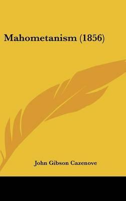 Mahometanism (1856)