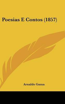 Poesias E Contos (1857)