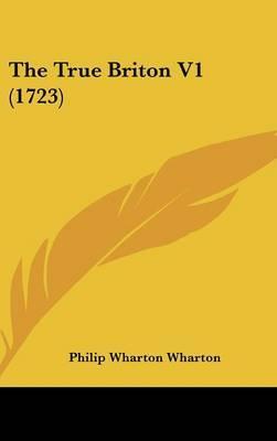 The True Briton V1 (1723)