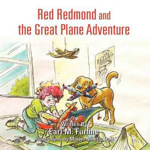 Red Redmond and the Great Plane Adventure
