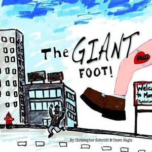 The Giant Foot