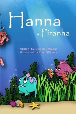 Hanna the Piranha