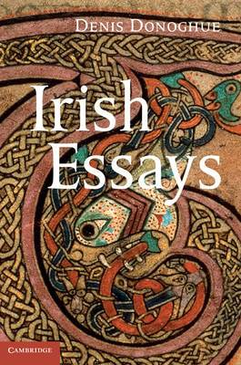 Irish Essays