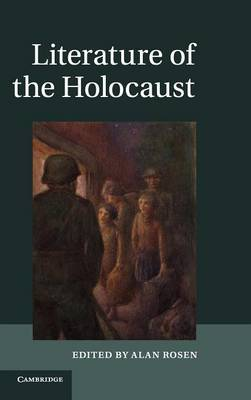 Literature of the Holocaust: A Critical Introduction