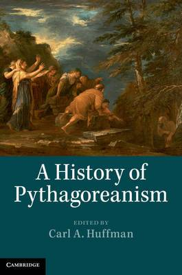 A History of Pythagoreanism