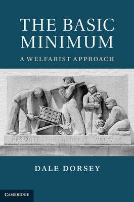 The Basic Minimum: A Welfarist Approach