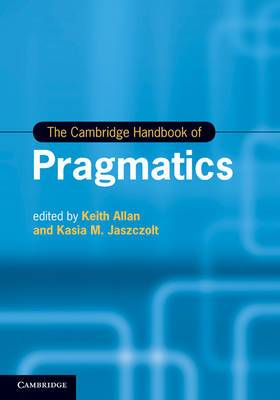 Cambridge Handbooks in Language and Linguistics 3 Volume Pack