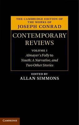 Joseph Conrad: Contemporary Reviews 4 Volume Hardback Set