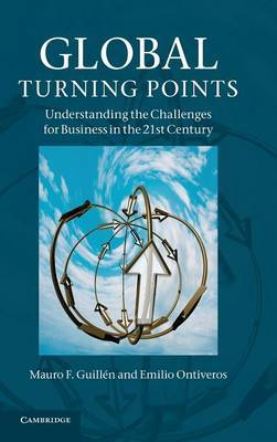 Global Turning Points: Understanding the Challenges for Business in the 21st Century