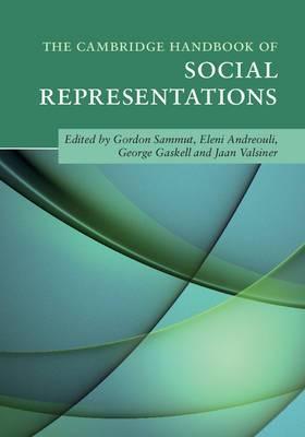 The Cambridge Handbook of Social Representations