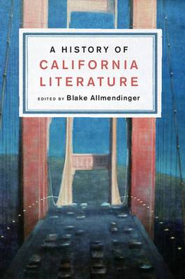 A History of California Literature