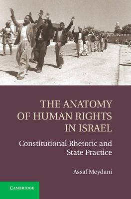 The Anatomy of Human Rights in Israel: Constitutional Rhetoric and State Practice