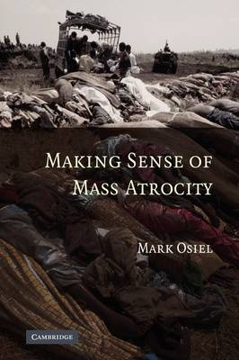 Making Sense of Mass Atrocity
