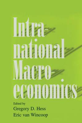 Intranational Macroeconomics