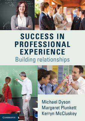 Success in Professional Experience: Building Relationships