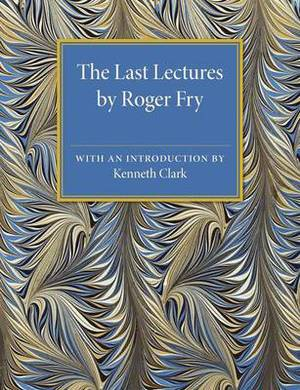 The Last Lectures