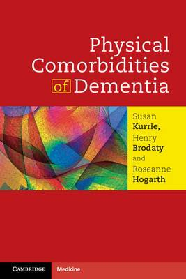 Physical Comorbidities of Dementia