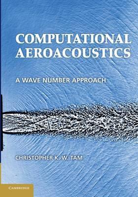 Computational Aeroacoustics: A Wave Number Approach