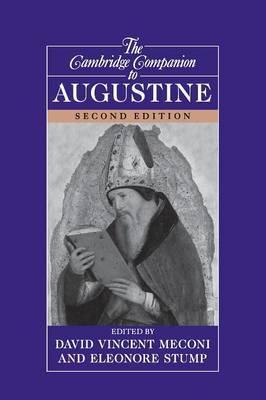 The Cambridge Companion to Augustine