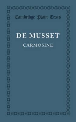 Carmosine