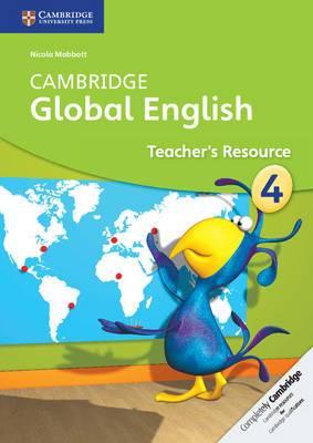 Cambridge Global English Stage 4 Teacher's Resource