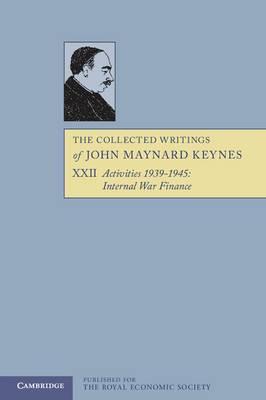 The Collected Writings of John Maynard Keynes