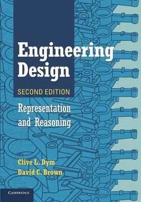 Engineering Design: Representation and Reasoning