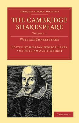 The Cambridge Shakespeare
