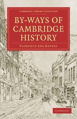 By-ways of Cambridge History