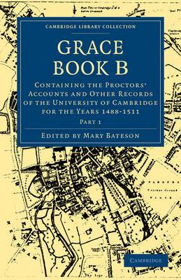 Grace Book B 2 Volume Paperback Set: Bk. 2