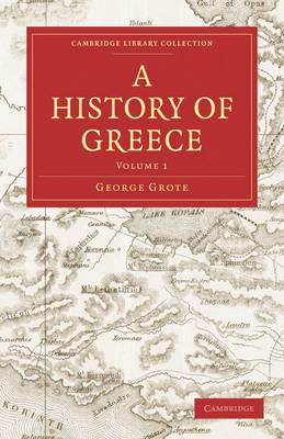 A History of Greece 12 Volume Paperback Set