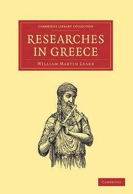 Researches in Greece