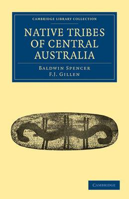 Native Tribes of Central Australia