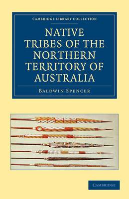Native Tribes of the Northern Territory of Australia