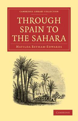 Through Spain to the Sahara