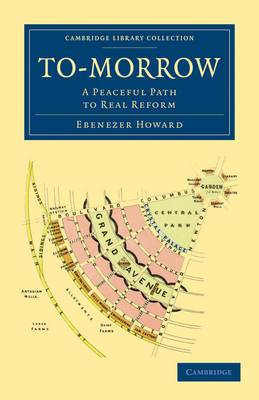 To-morrow: A Peaceful Path to Real Reform