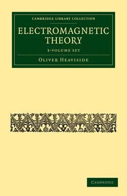 Electromagnetic Theory 3 Volume Set