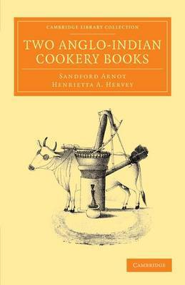 Two Anglo-Indian Cookery Books