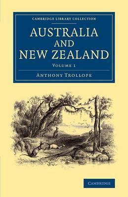 Australia and New Zealand: Volume 1