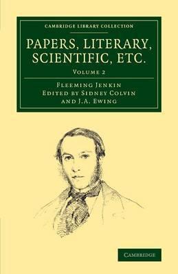 Papers, Literary, Scientific, etc.