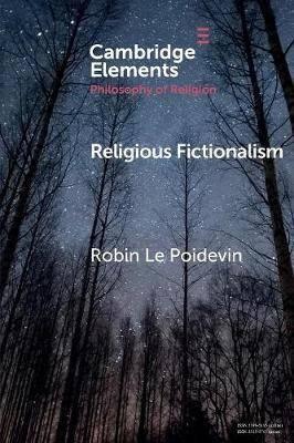 Religious Fictionalism