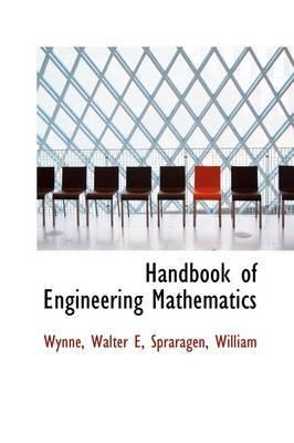Handbook of Engineering Mathematics