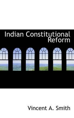 Indian Constitutional Reform