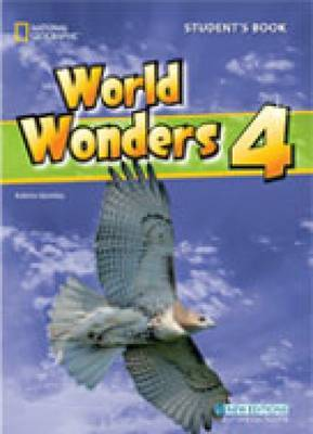 World Wonders 4 without Audio CD